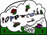 Poppycocks Logo